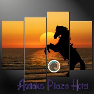 Al Andalus Plaza Hotel