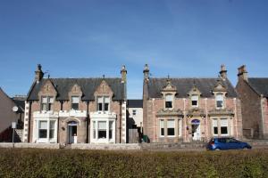 Ardross Glencairn - Accommodation - Inverness