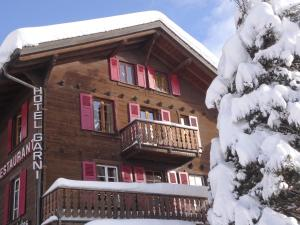 Hotel les Touristes, Hotely  Verbier - big - 1