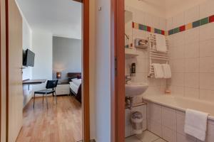 Boardinghouse Mundsburg, Aparthotely  Hamburk - big - 34
