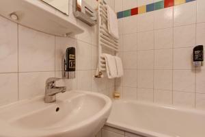 Boardinghouse Mundsburg, Aparthotely  Hamburk - big - 32