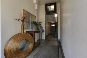 Boardinghouse Mundsburg, Aparthotely  Hamburk - big - 29