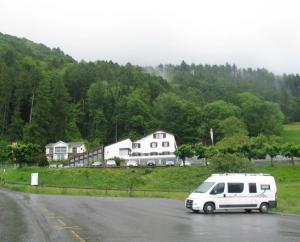 海迪豪弗酒店和餐厅