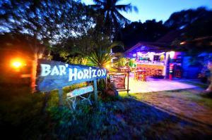 Bar Horizon Hostel - Ban Don Phlap (1)