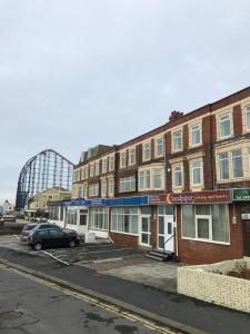 Sandpiper Holiday Apartments - Blackpool