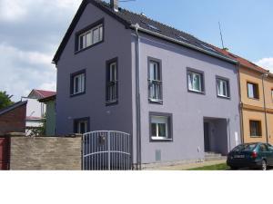 Penzion Schneider - Ruzyně