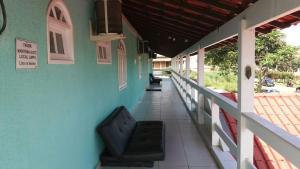 Pousada Florestinha, Vendégházak  Tamoios - big - 10