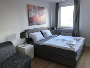 City Apartment.  Foto 2