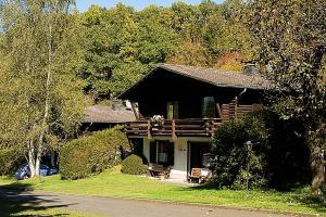Haus 1 - Typ B (Blockhaus) - Jakobsknopp
