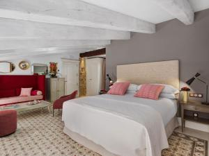 Hotel Glòria de Sant Jaume (16 of 64)