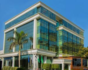 Golden Inn Hotel, Hotely  Káhira - big - 1