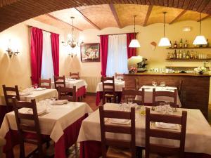 Hotel Sant Feliu, Hotel  Sant Feliu de Boada - big - 14
