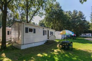 DB Berckterveld Mobile home - سيفينُمْ