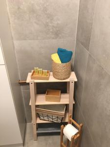 Apartament Scandi N*.9