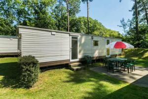 DB Maasdal Mobile home - سيفينُمْ