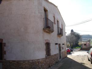 Hotel Sant Feliu, Hotel  Sant Feliu de Boada - big - 13
