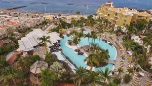 Adrián Hoteles Jardines de Nivaria, Hotely  Adeje - big - 94