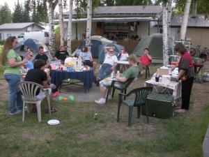 obrázek - Glacier House Hostel