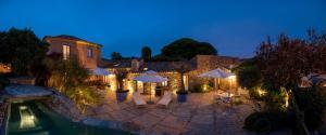 Blossom Terrace - Barrateiras