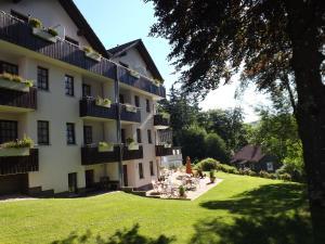 Residenz Bocksberg-Blick & St. Florian - Hahnenklee-Bockswiese