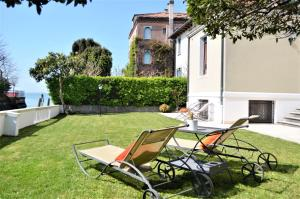 obrázek - Villa Une with garden, the perfect place for your holidays