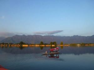 Sher I Kashmir houseboats, Szállodák  Szrínagar - big - 17