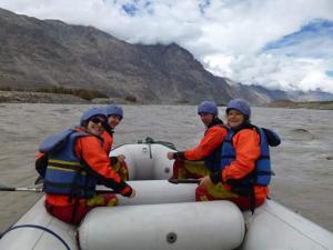 Sher I Kashmir houseboats, Hotels  Srinagar - big - 16