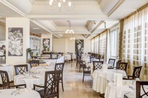 Hotel Brasil, Szállodák  Milano Marittima - big - 18