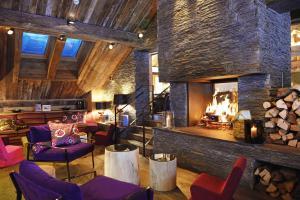 Méribel Hotels