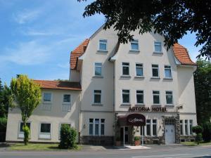 Astoria Hotel - Breitscheid