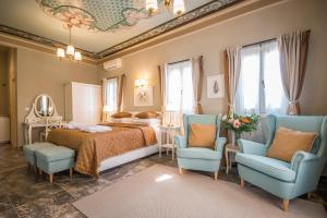 Symi Nautilus Luxury Suites
