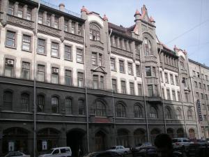 Хостел Underground Hall