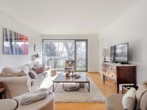 Welkeys Apartment - Verte