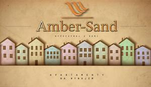 Apartament Kryształowy Amber Sand w Kołobrzegu