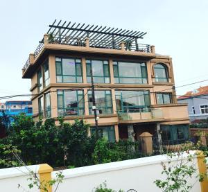 Hostales Baratos - Laoshan Huichang Sea Home Stay