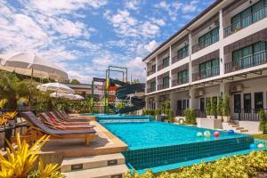 Aonang Viva Resort - Ao Nang Beach