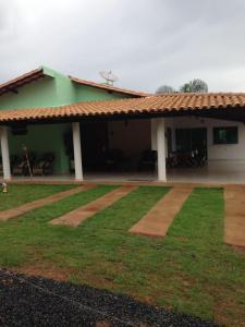 Casa de temporada Vera - Cruz