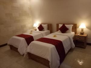 Umah Dajane Guest House, Penziony  Ubud - big - 50