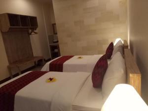 Umah Dajane Guest House, Penziony  Ubud - big - 49