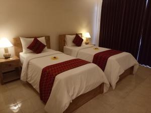 Umah Dajane Guest House, Penziony  Ubud - big - 40