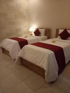 Umah Dajane Guest House, Penziony  Ubud - big - 37