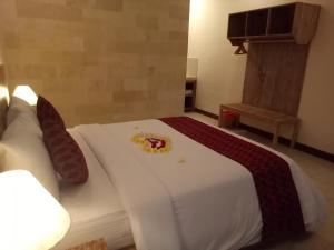 Umah Dajane Guest House, Penziony  Ubud - big - 4