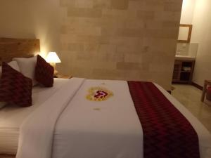 Umah Dajane Guest House, Penziony  Ubud - big - 5
