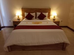 Umah Dajane Guest House, Penziony  Ubud - big - 6