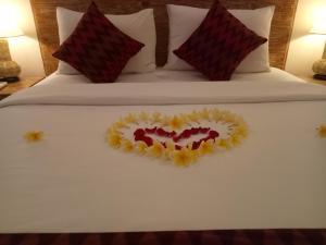 Umah Dajane Guest House, Pensionen  Ubud - big - 9