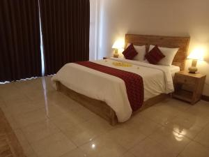 Umah Dajane Guest House, Penziony  Ubud - big - 8