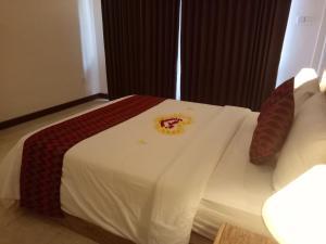 Umah Dajane Guest House, Penziony  Ubud - big - 9