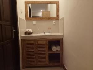 Umah Dajane Guest House, Penziony  Ubud - big - 11