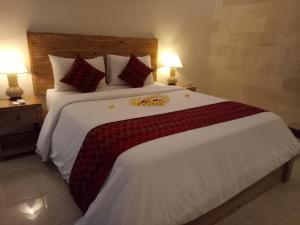 Umah Dajane Guest House, Penziony  Ubud - big - 15