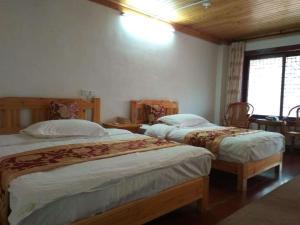 Yangshuo Dahuwai Camps Hotel, Hotel  Yangshuo - big - 66